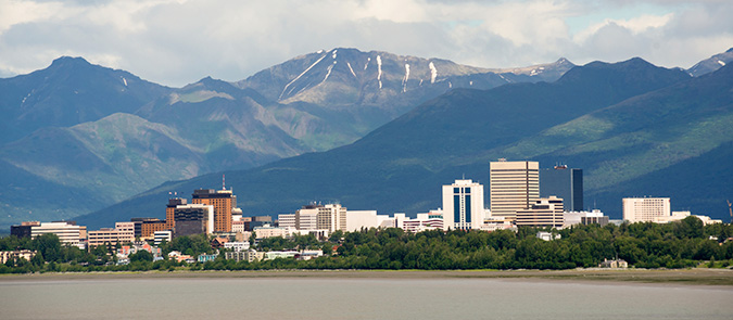Management Training Programs in Anchorage, Alaska